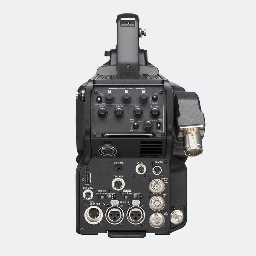 Sony HDC-3100 Full HD Camera System