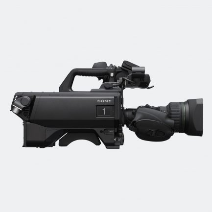 Sony HDC-3170 Full HD Triax Camera System
