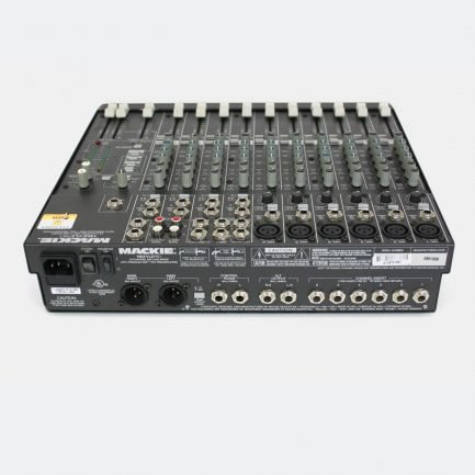 Used Mackie 1402-VLZ PRO 14-channel MIC / LINE Mixer