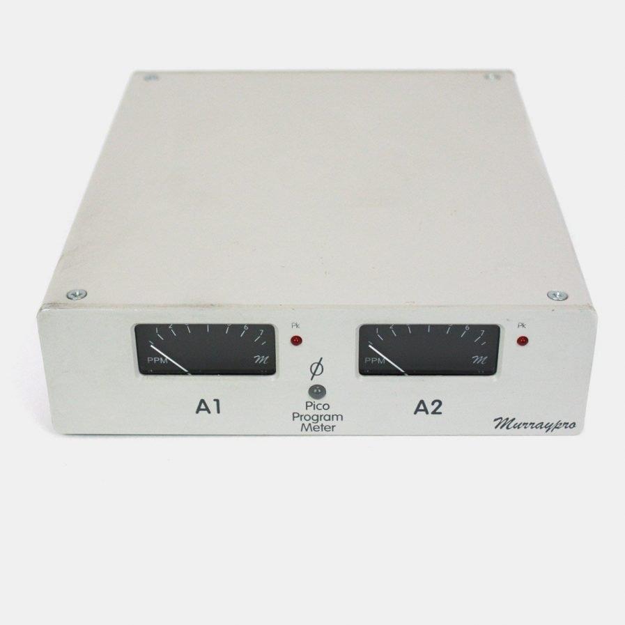 Used Murraypro PICO Program Meter