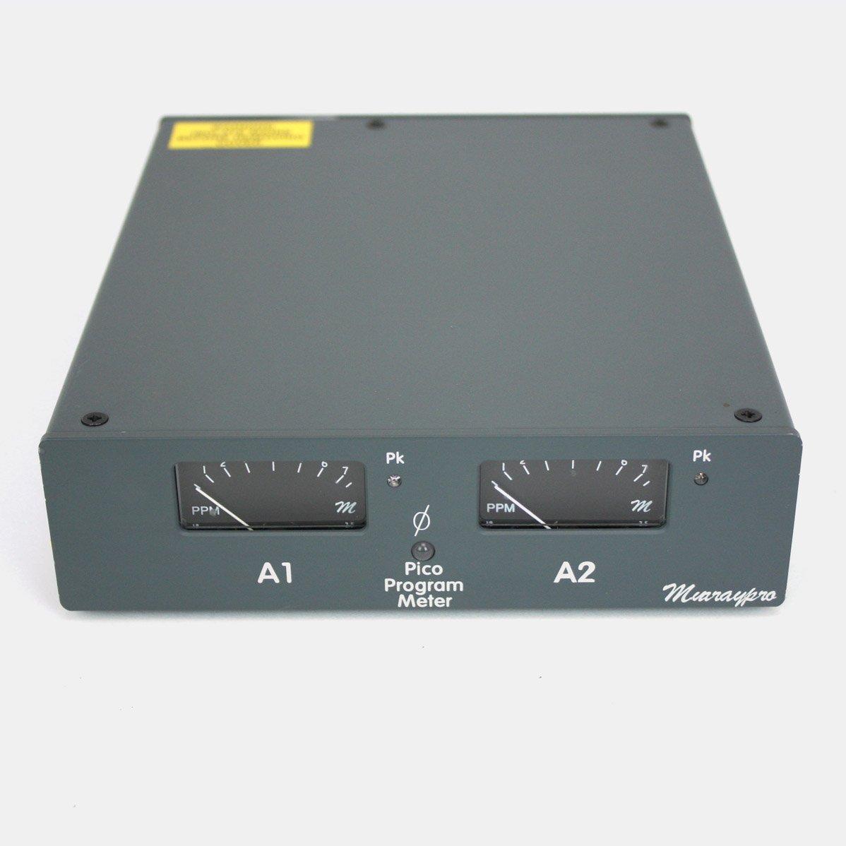 Used Murraypro PICO Program Meter PPM