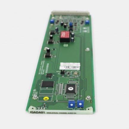 Used Snell IQADA01 Analog Audio DA