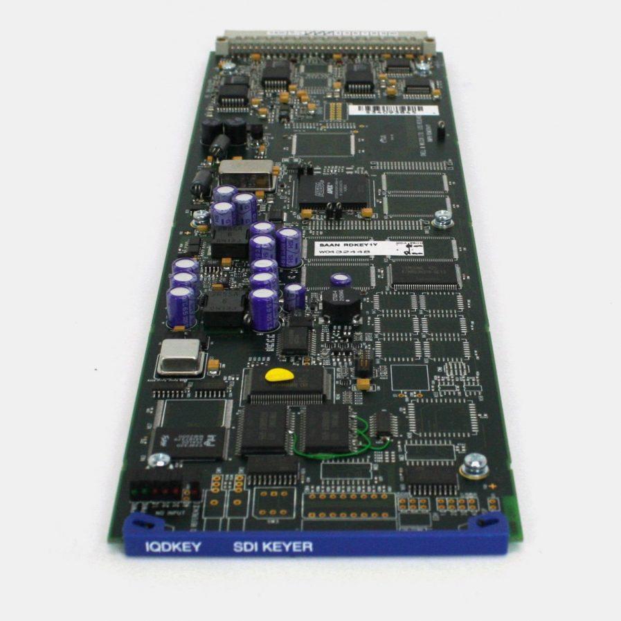 Used Snell IQDKEY SDI Keyer Module