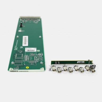 Used Snell IQSDA12 SD-SDI Distribution Amplifier