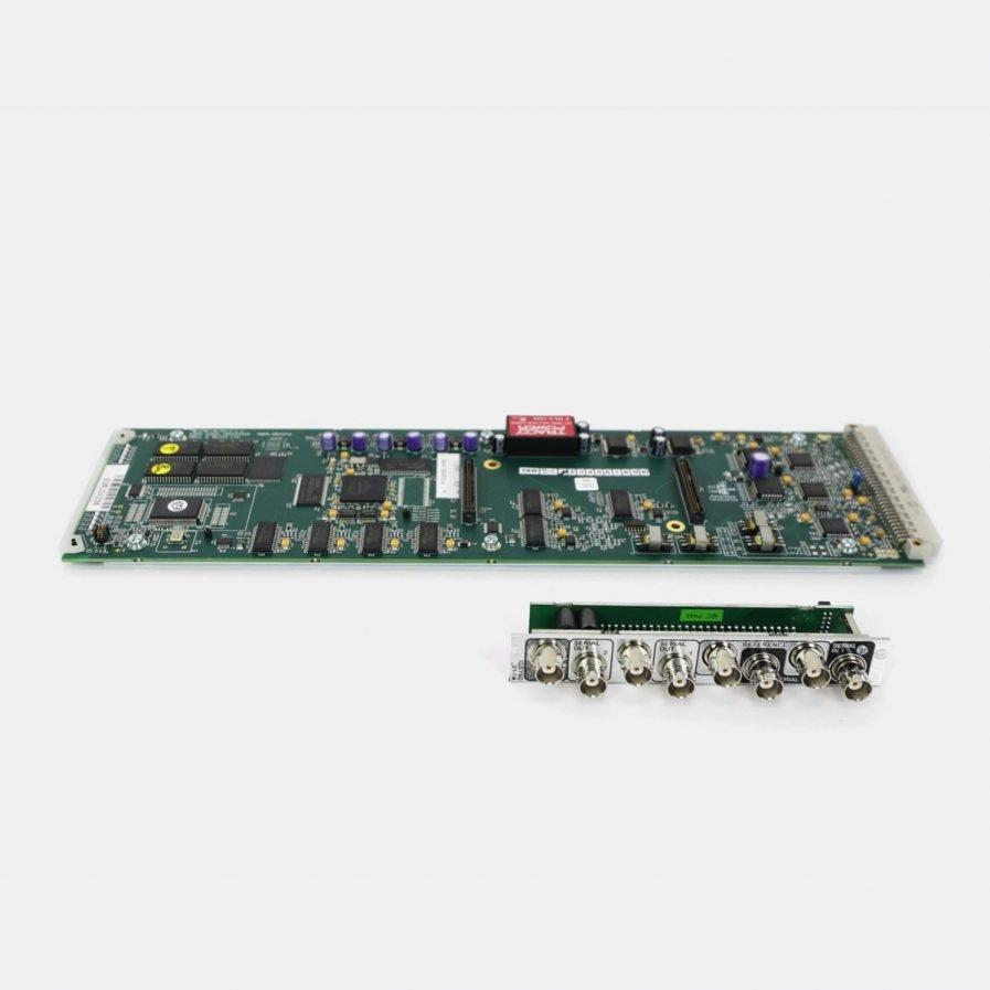 Used Snell IQSYN00 HD-SDI Frame Sync | ES Broadcast