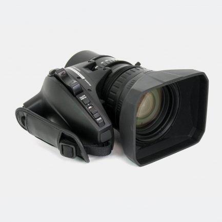 """Ex-Demo Fujinon XA16x8A-XB8 2/3"""" HD AF lens"""
