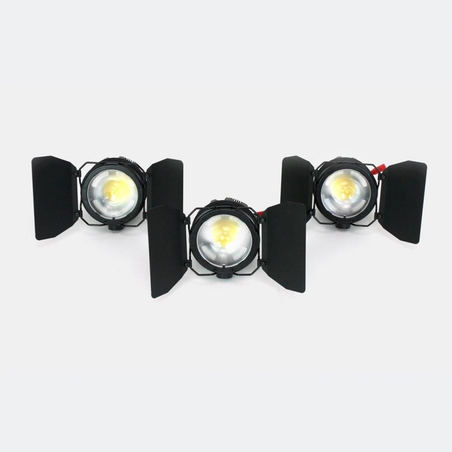 Ex-Demo Litepanels Sola ENG Daylight LED Fresnel Light