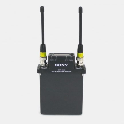 Ex-Demo Sony DWR-S02D Digital wireless receiver