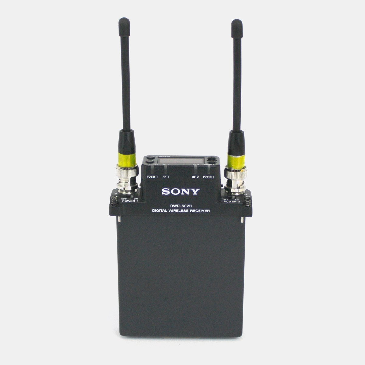 Ex-Demo Sony DWR-S02D Digital wireless receiver