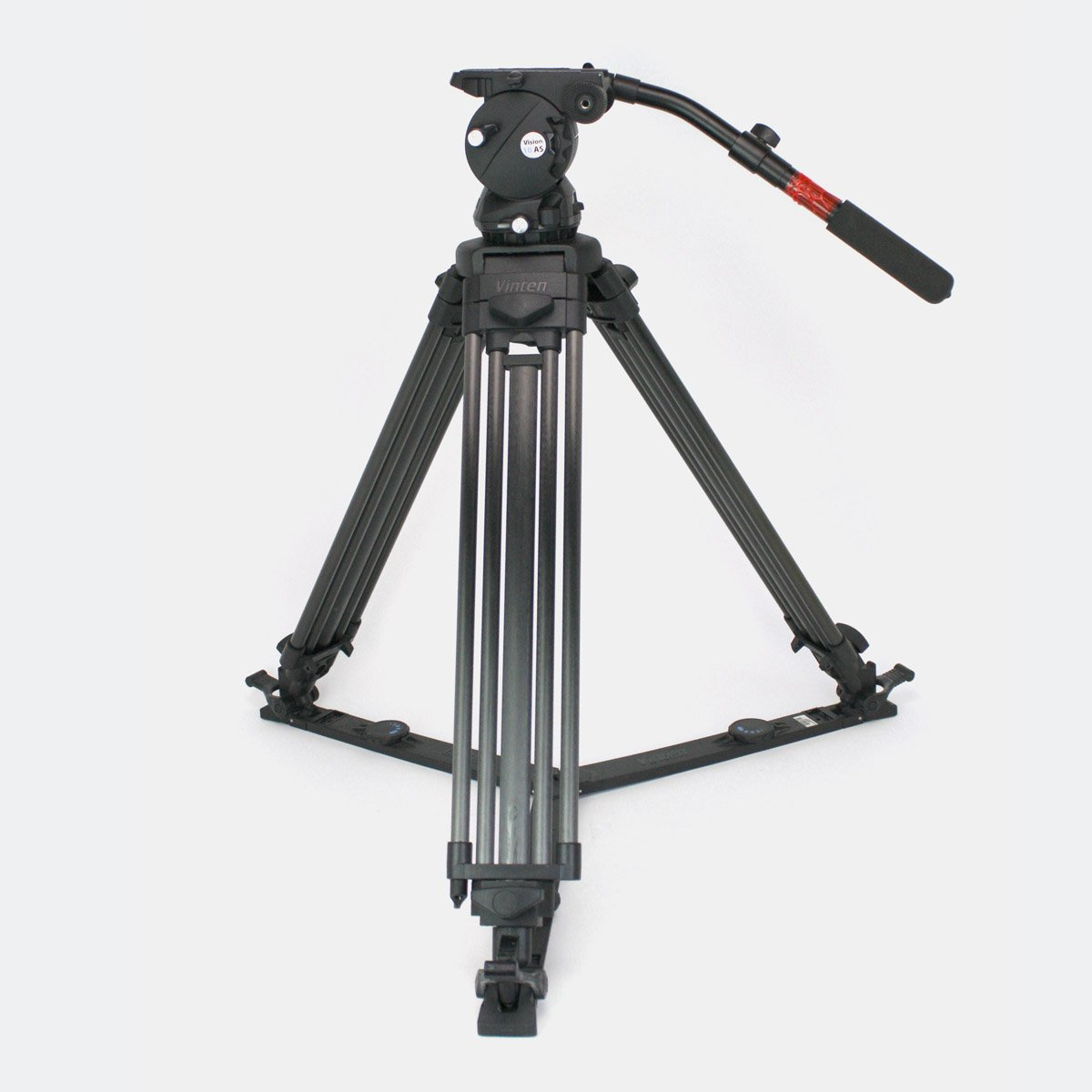 Ex-Demo Vinten Vision 10AS Tripod System