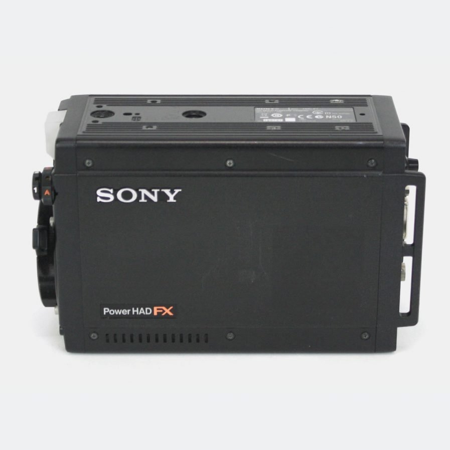 Used Sony HDC-P1 Full HD Compact System Camera