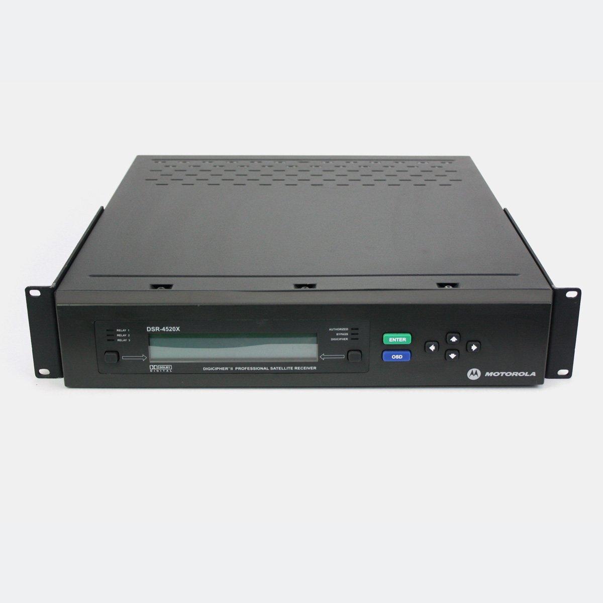 Used Motorola DSR-4520X Professional Satellite Receiver