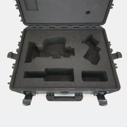 Ex-Demo Flight case for Canon CJ12 lens