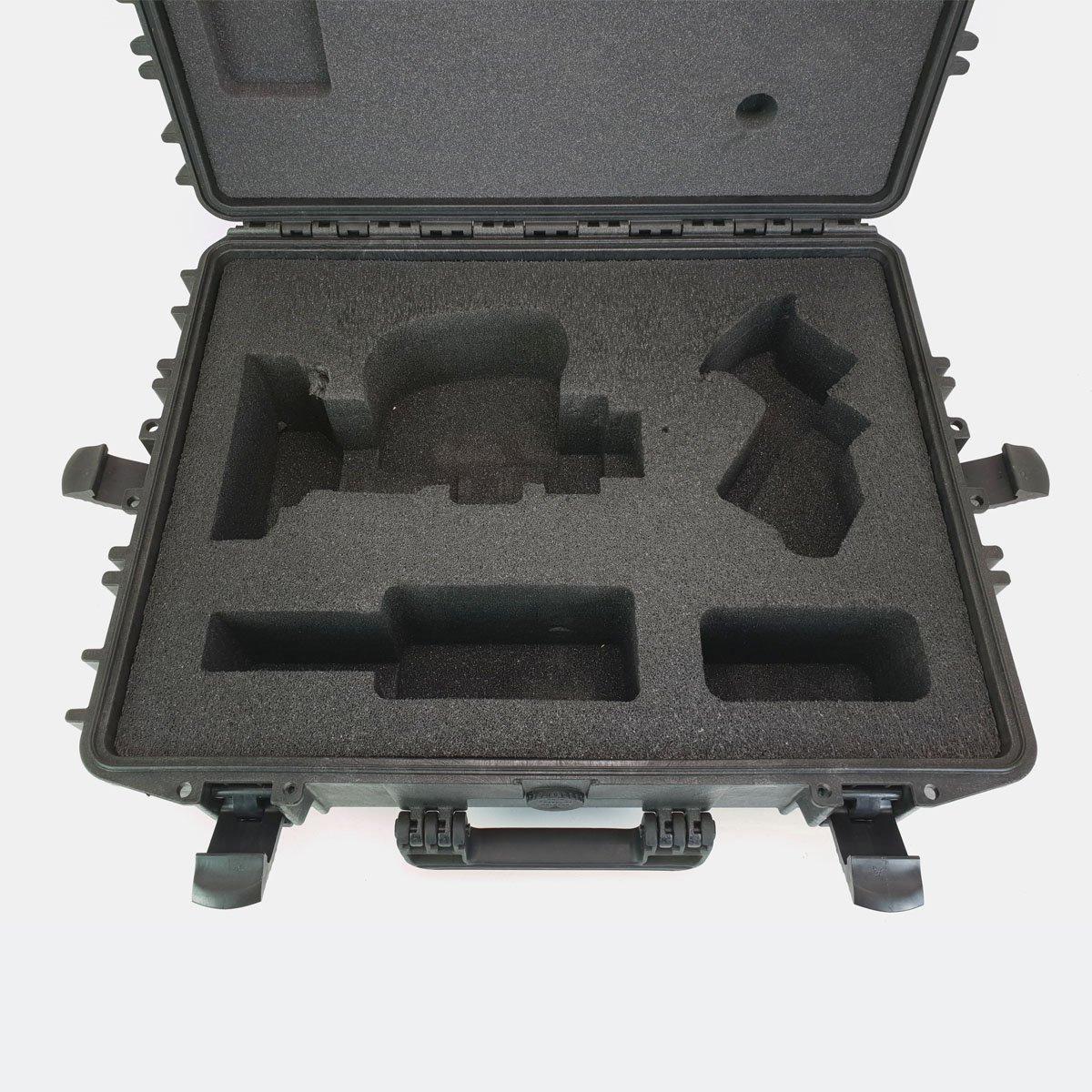 Ex-Demo Flight case for Canon CJ12 lens