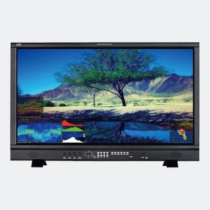"JVC DT-U31Pro 31"" 4K HDR Studio Monitor"