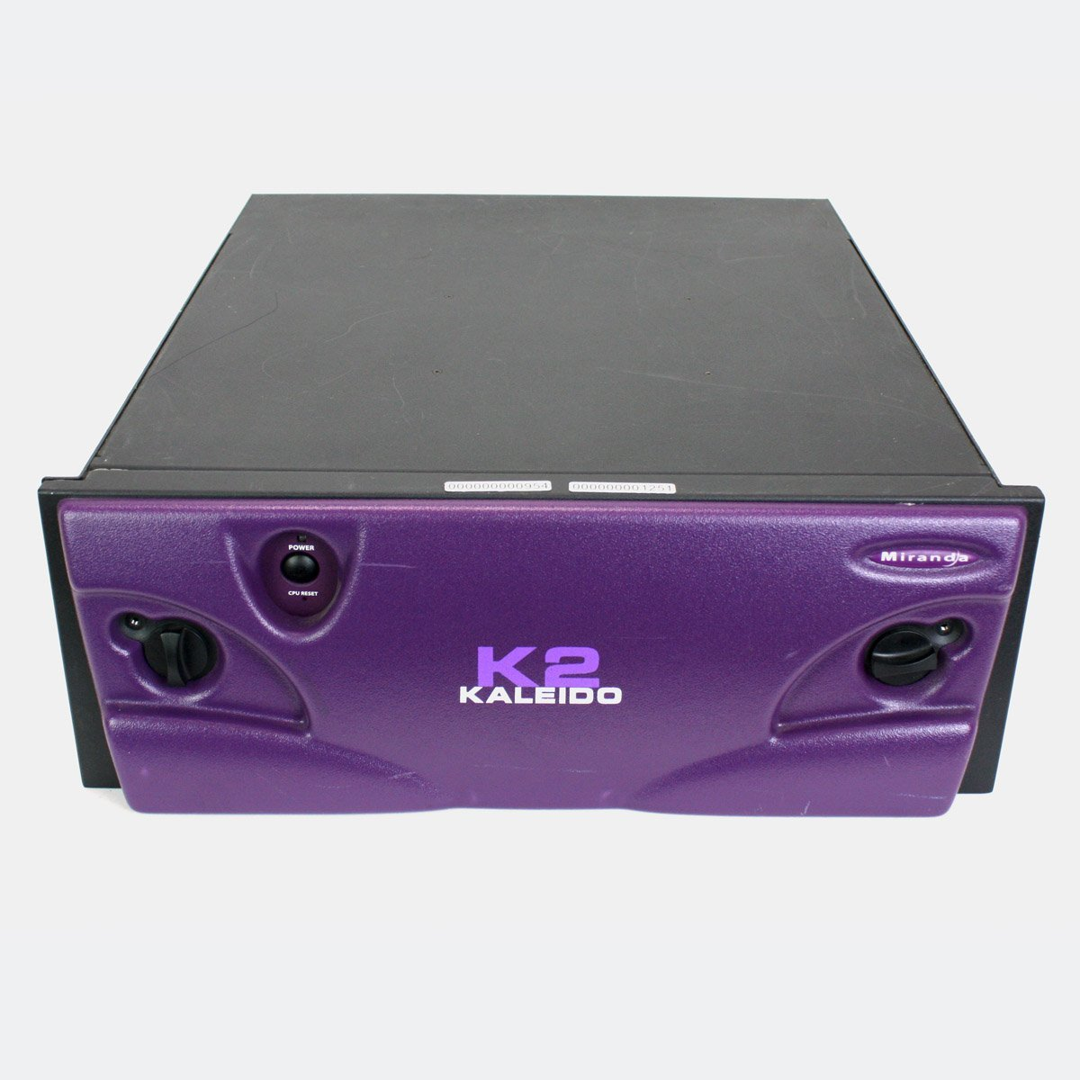 Used Miranda Kaleido-K2 Virtual Monitor Wall Processor