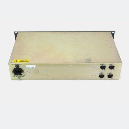 Used TSL AMU2-MALS Audio Monitor