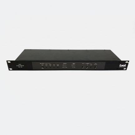 Used Bel 1100 Broadcast Audio Silence Monitor