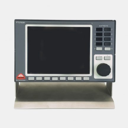 Used DK Technologies PT0760M HD/SD Waveform Monitor