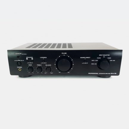 Used Denon DN-A100 Pre-main Amplifier