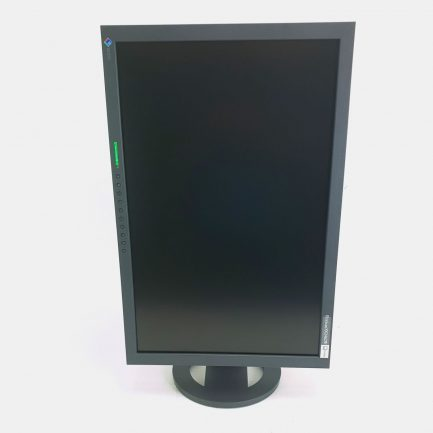 "Used EIZO FlexScan SX2462W 24"" LCD monitor"