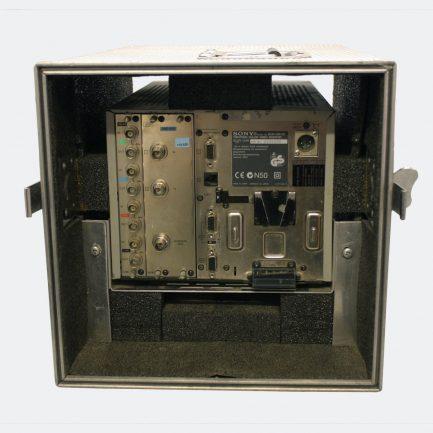 Used Sony BVM-D9H1E CRT colour monitor