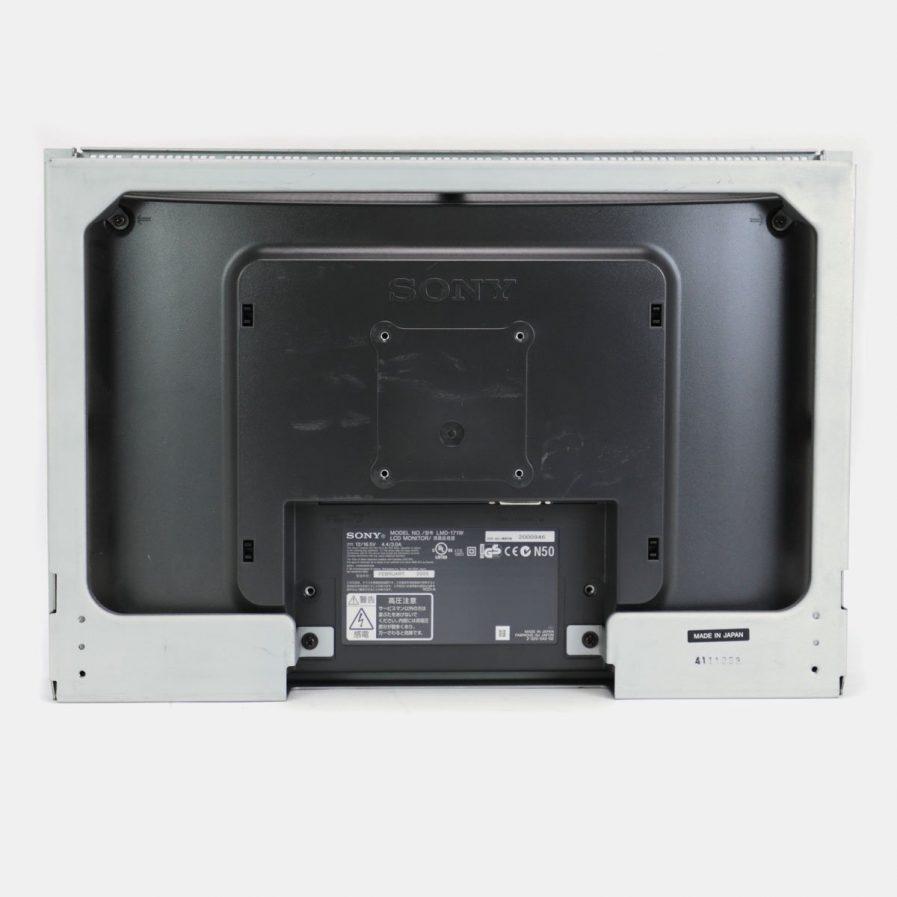 Used Sony LMD-171W 17-inch LCD Monitor