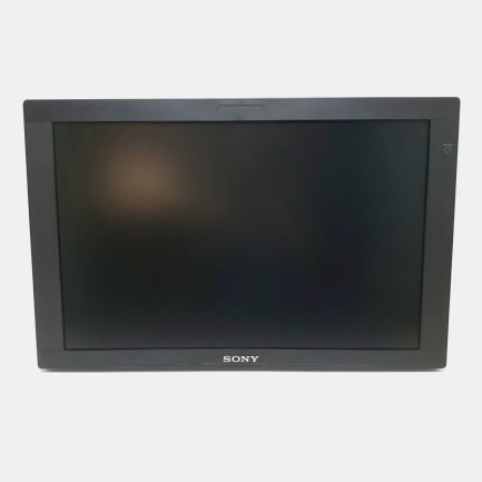 Used Sony LMD-2450W Professional LCD Monitor