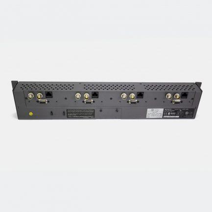 Used Sony LMD-440 Quad 4-inch LCD Monitor