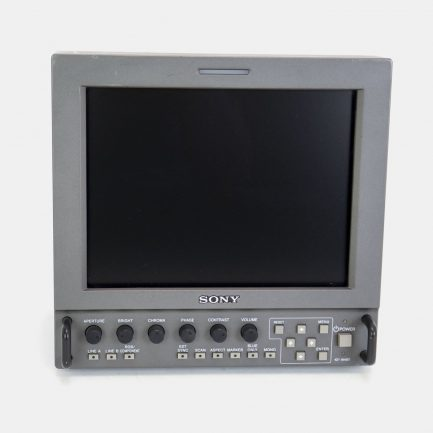Used Sony LMD-9020 8-inch Professional LCD monitor