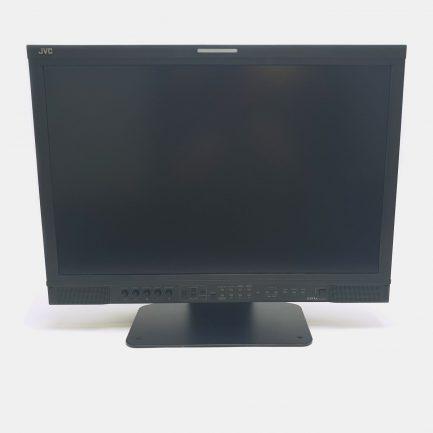 "Ex-Demo JVC DT-V24G2 24"" 10-Bit Studio Monitor"