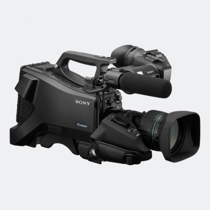 Sony HXC-FB80 Full HD Studio Camera system