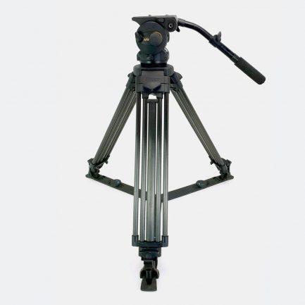Used Vinten Vision 100 Tripod System
