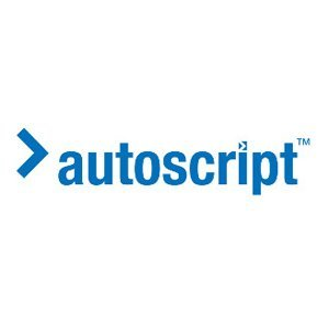 Autoscript logo