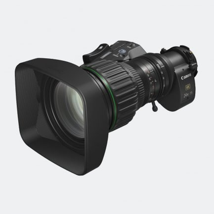 Canon CJ24ex7.5B IASE S 4K Lens