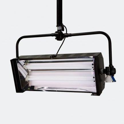 Ex-Demo De Sisti DE LUX 2 2x55W Fluorescent light