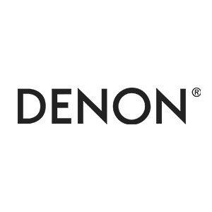 Denon logo