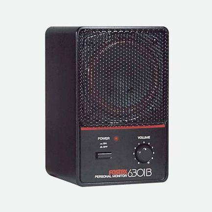 Ex-Demo Fostex 6301BX Personal Monitor