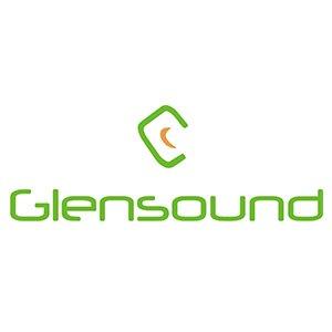 Glensound logo