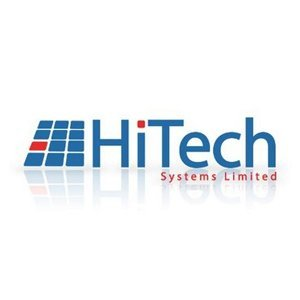 Hi-Tech Systems logo