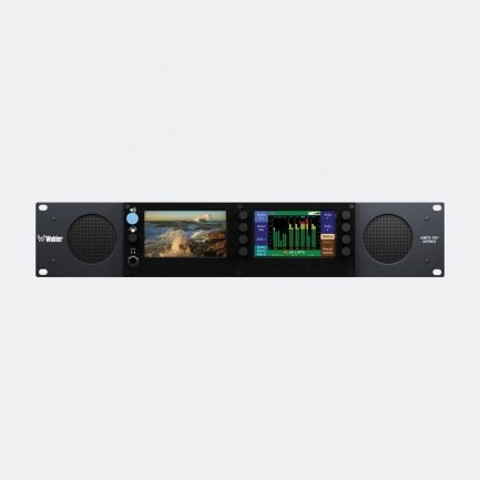 Ex-Demo Wohler AMP2-E16V-M Audio/Video monitoring