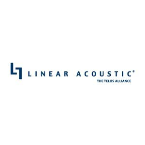 Linear Acoustic logo