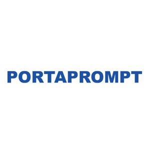 Portaprompt logo