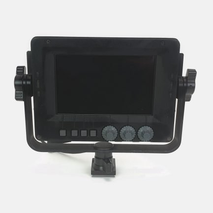 Used Grass Valley LDK 5307 7-Inch HD LCD Viewfinder