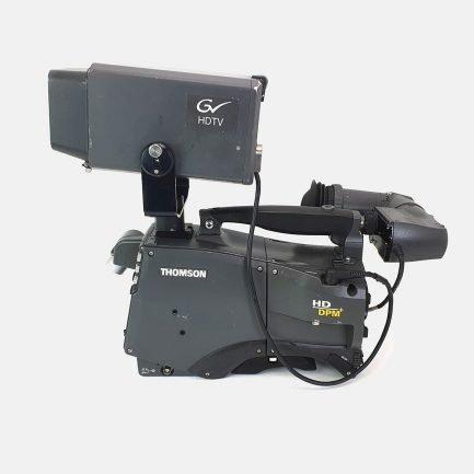 Used Grass Valley LDK-6000 mk II camera channel
