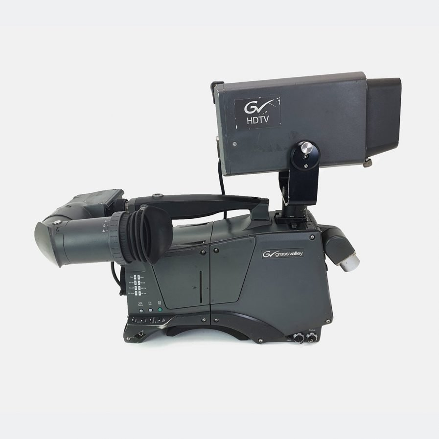 Used Grass Valley LDK-6000 mk II camera channel