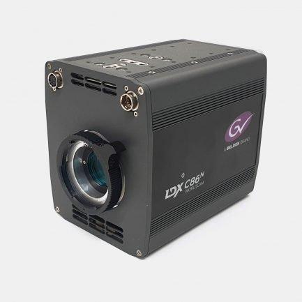 Ex-Demo Grass Valley LDX-C86N Worldcam Camera