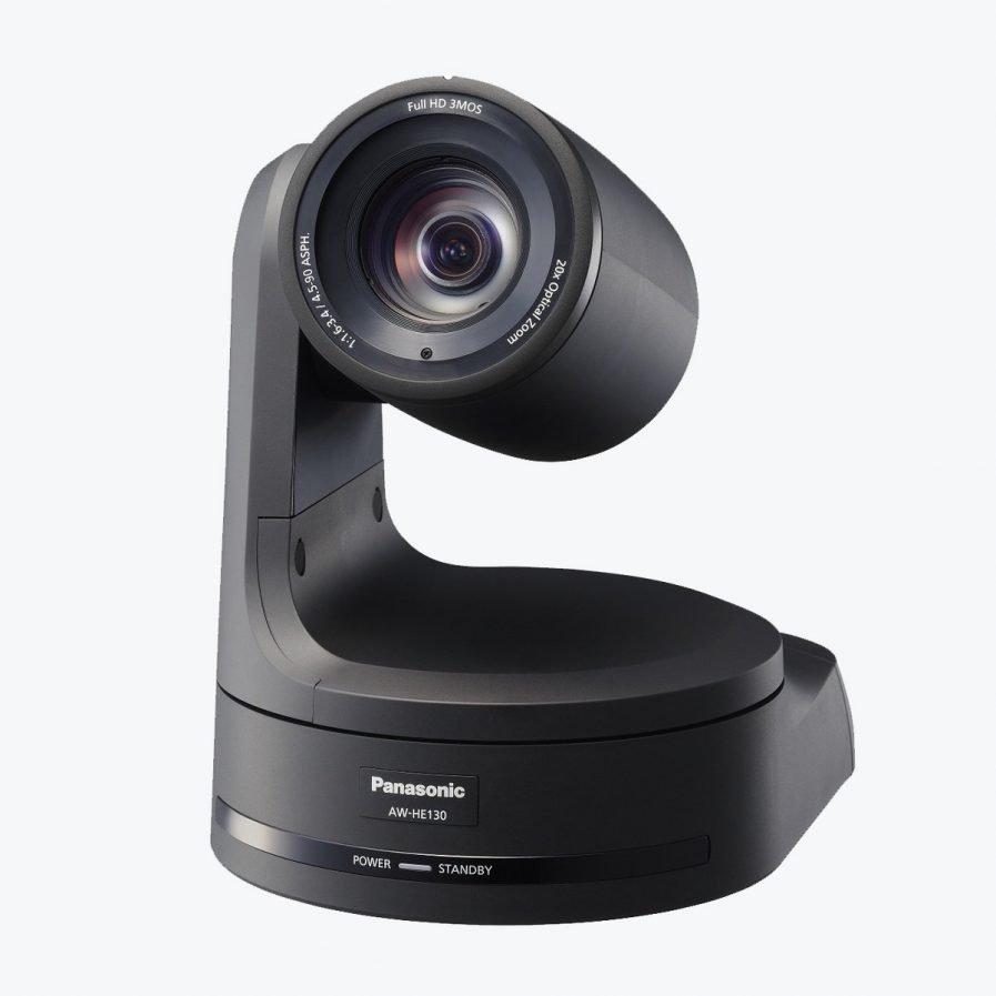 Panasonic AW-HE130 Full HD PTZ Camera