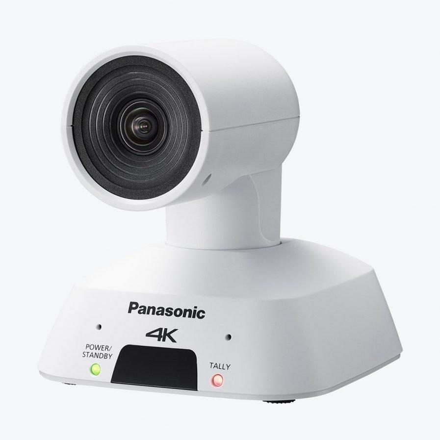 Panasonic AW-UE4 4K PTZ camera