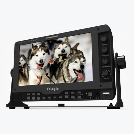 "TVLogic LVM-075A 7"" Full HD Monitor"